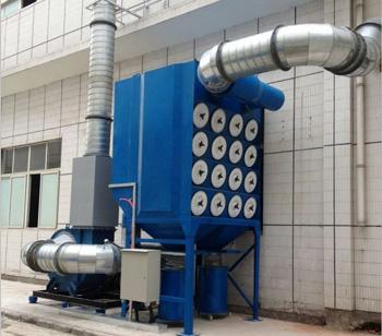 辽宁滤筒除尘器|鑫河源环保提供优惠的滤筒除尘器