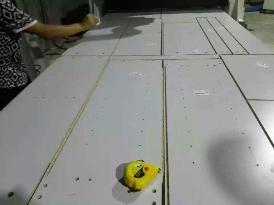 广西双工序排钻包开料机厂家