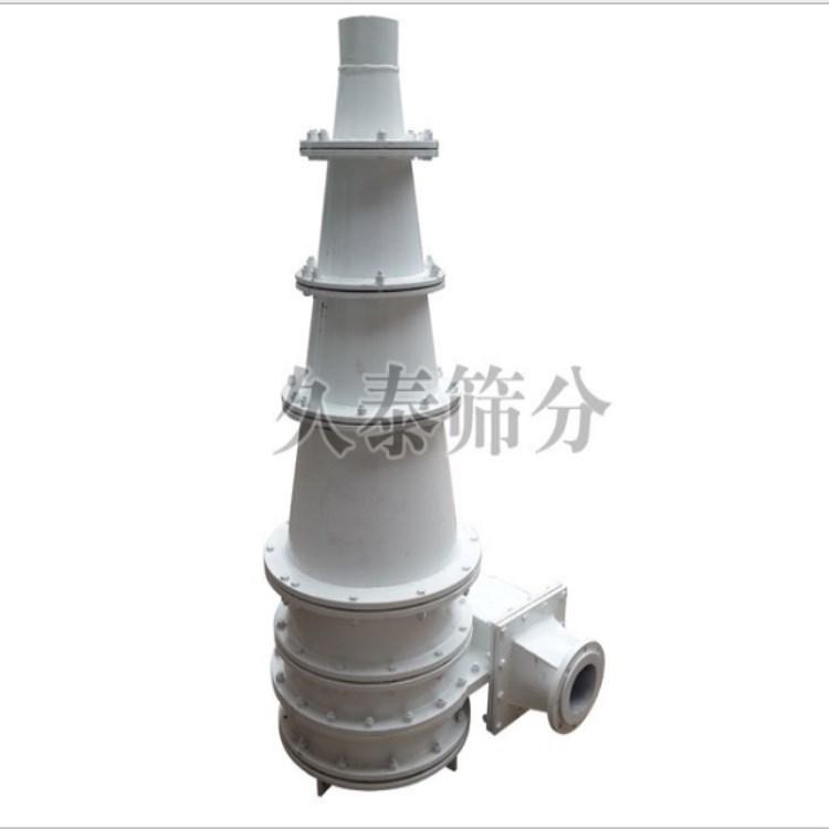 泥浆净化器配件-旋流器