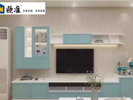 欧准家具,电视柜,—如何选购电视柜?