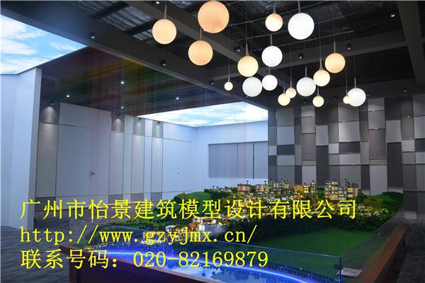 广州哪家模型设计公司专业 户型模型厂家定制