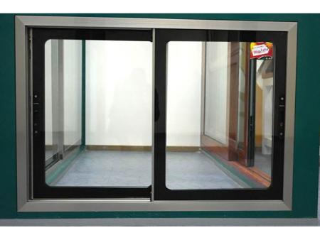 兰州节能防火窗安装——兰州德奥铝塑门窗有限公司