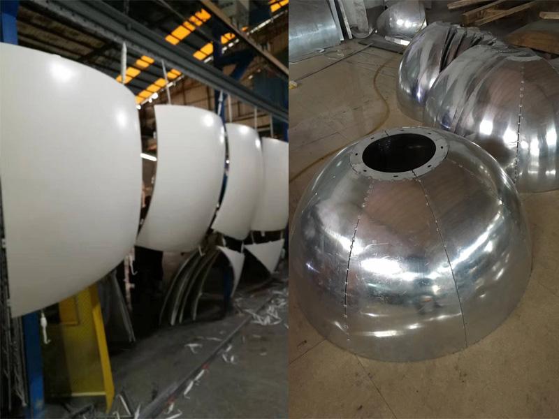 云南鋁單板-優惠的鋁單板火熱供應中