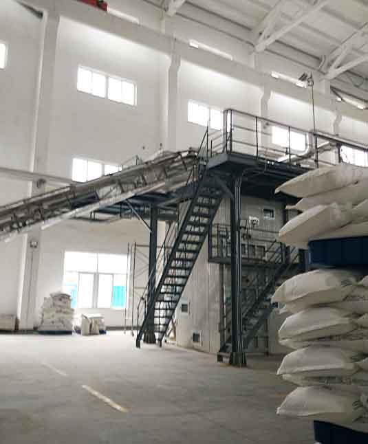 顺诚化工设备供应硅胶成套设备_南京硅胶成套设备工艺