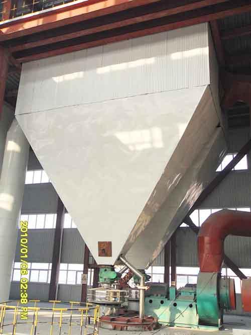 北京白炭黑成套设备厂商 专业白炭黑成套生产线推荐