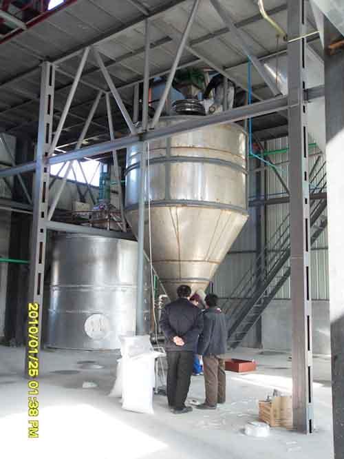 顺诚化工设备专业的白炭黑成套生产线出售-上海白炭黑成套设备工艺