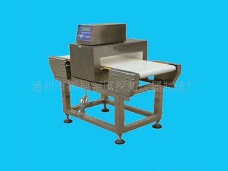 厂家批发金属分离器|南通区域好用的药材金属探测器