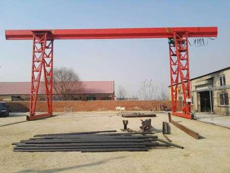 起重机械供货厂家-秦皇岛价格合理的龙门吊起重设备哪里买