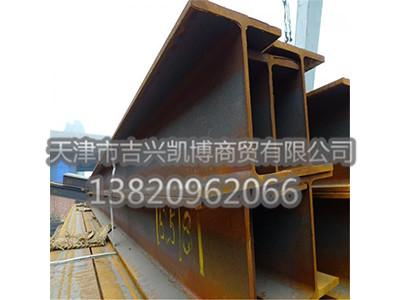 火热畅销的H型钢生产商——吉兴凯博商贸 |H型钢制作