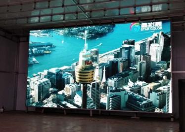购买LED显示屏_鑫彩晨专业供应鑫彩晨室内LED显示屏