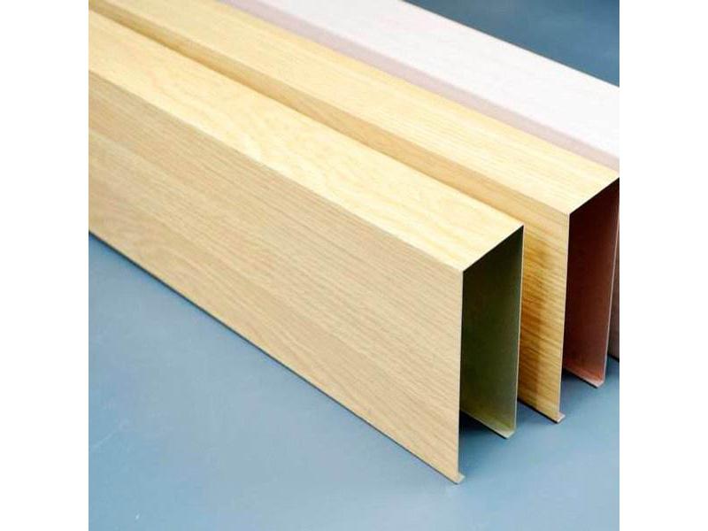 德陽3D木紋定制方通-大量出售價格劃算的鋁方通