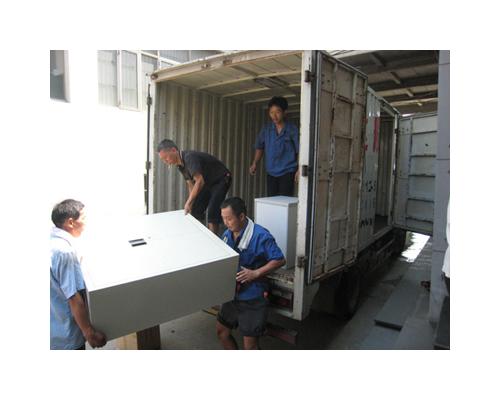 惠州搬家公司-口碑好的搬家服务公司当属惠州吉顺发搬迁