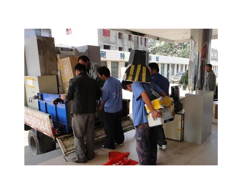 惠州信誉好的搬家服务公司,惠州搬家公司费用