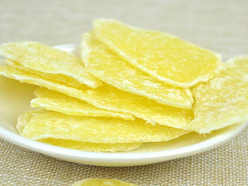 姜汁糖厂家介绍六种存放姜的方法|姜汁糖新闻-沂南县阳都食品厂
