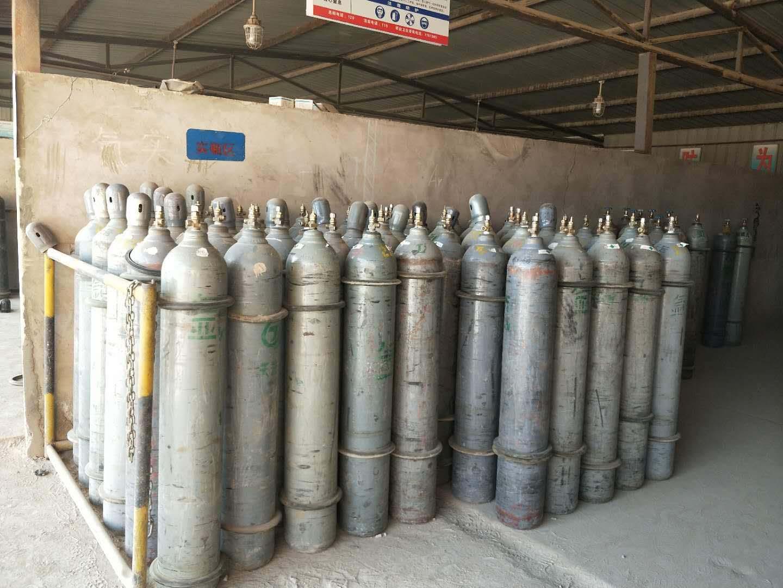氩气公司-甘肃天誉气体供应实用的氩气