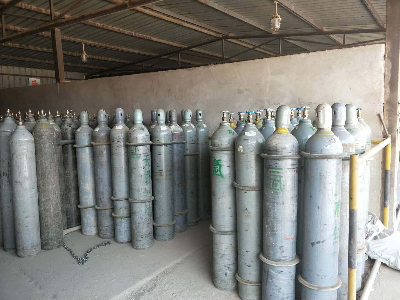 蘭州液氬廠家-氬氣專業供應商-甘肅天譽氣體