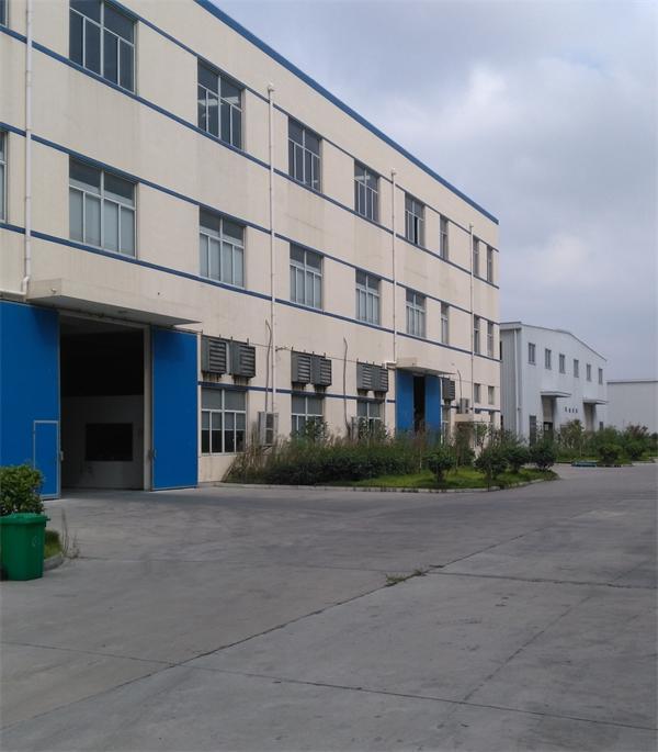 吴江太湖新城单层厂房2800平米出租