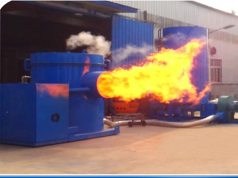 锅炉燃烧机热处理设备烘干设备机械中小型锅炉机