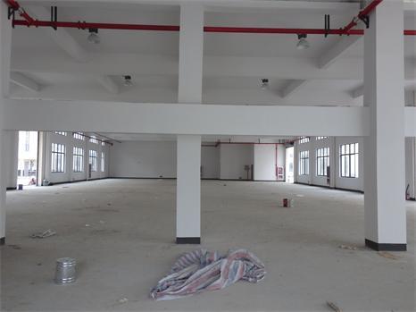 吴江汾湖开发区双层厂房3200平米出租