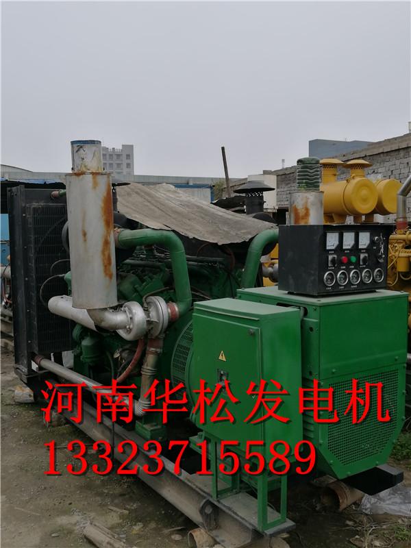 郏县600kw发电机——河南开封1000Kw二手发电机价格