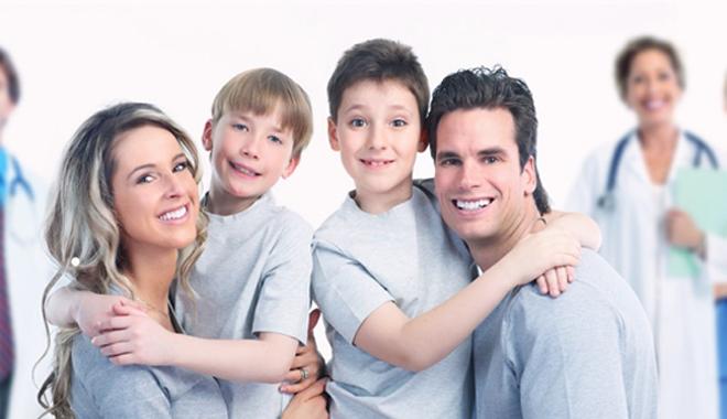兒童口腔哪家好-想要兒童牙科就來武漢固瑞口腔門診