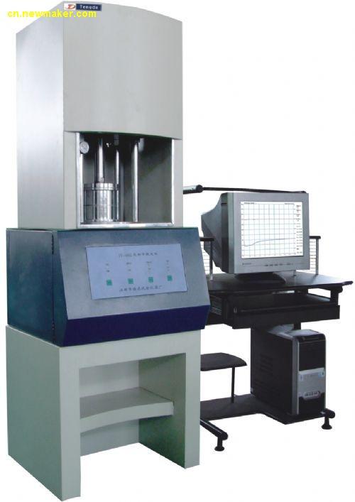 秦皇岛专业的硫化仪规格|独特的硫化仪