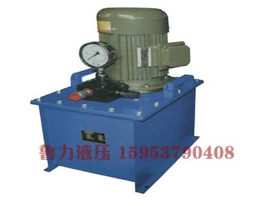 山东DBD电动泵厂家-厂家直销DBD电动泵推荐