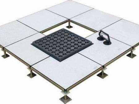 买防静电地板就找沈阳芝柏装饰工程,吉林抗静电地板