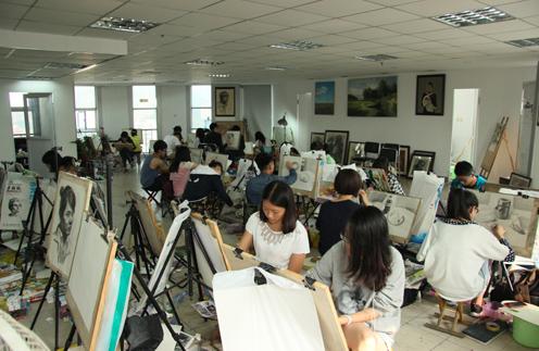 成人美术培训哪家好_成人美术培训价格_成人美术培训学校
