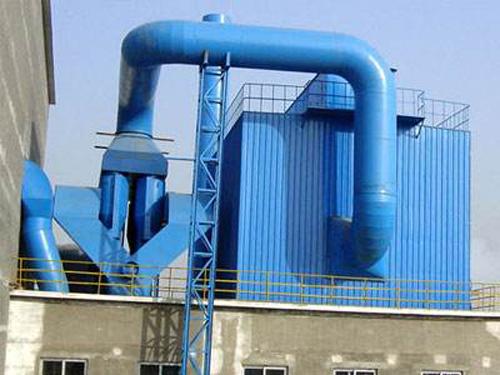 吉林布袋除尘器_专业的脉冲布袋除尘器供货商