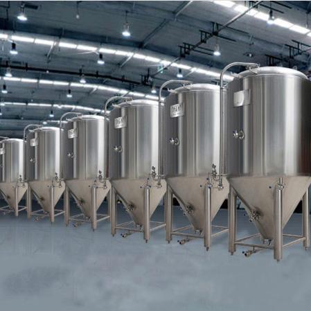 专业酿酒设备品牌金麦源值得您的信赖