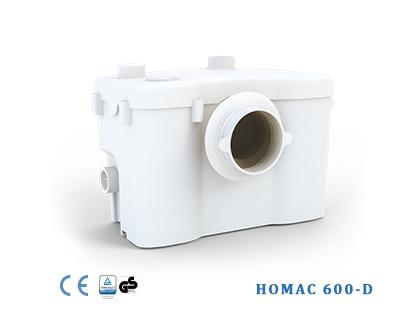 污水提升器 全自动污水提升器 生活污水提升设备