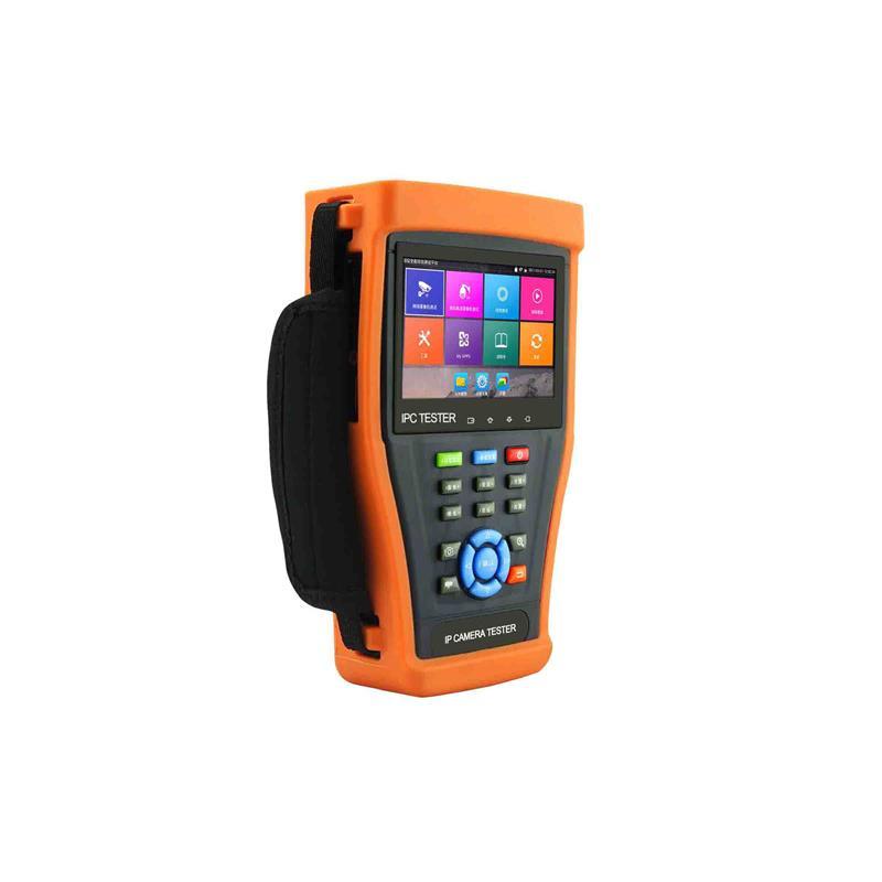 网路通电子供应全省具有口碑的视频监控综合测试仪_H.265