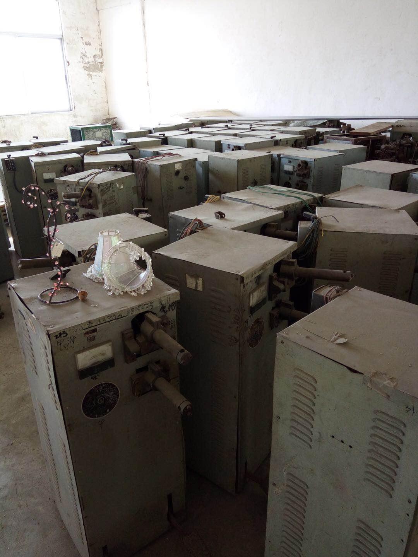 高价废品回收请找汕头诚誉废品回收