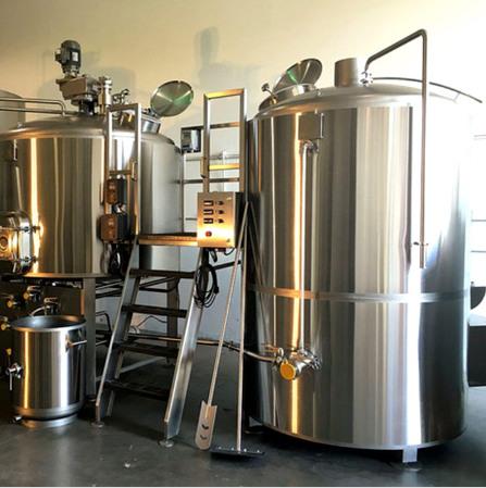 只为专业酿酒而生惠州金麦源酿酒设备