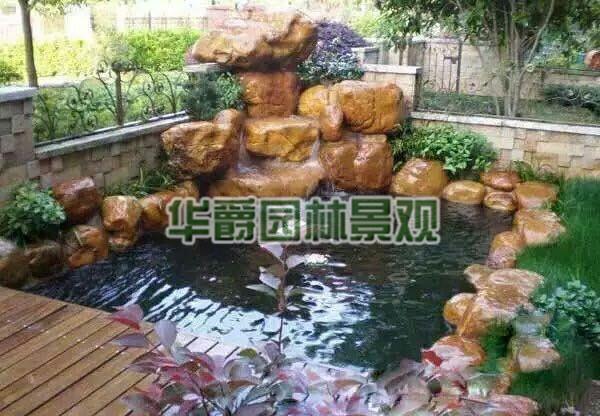 广西园林景观,乡村旅游景观工程