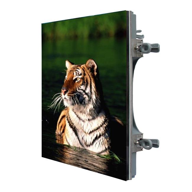 宁夏P2.5高清显示屏价格|新品LED显示屏