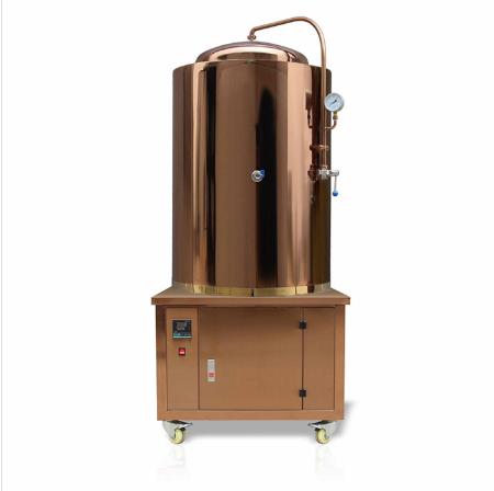 物超所值的小型啤酒设备惠州金麦源供应-啤酒机供应商