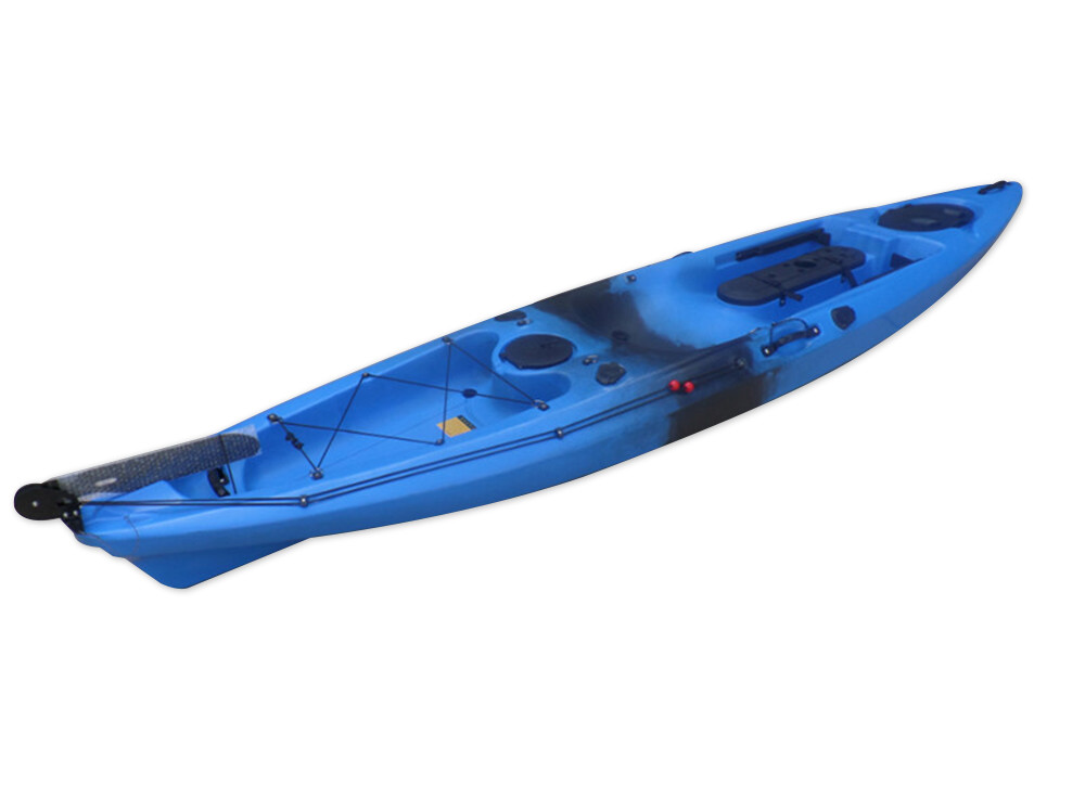 什么样的皮划艇质量好——塑料小船价格
