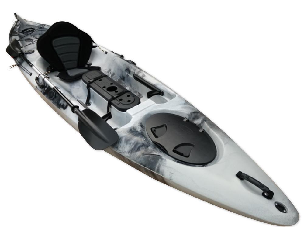 塑料船价格 高性价皮划艇出售【厂家推荐】
