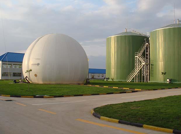 上海沼气设备厂家-规模大的沼气设备厂家