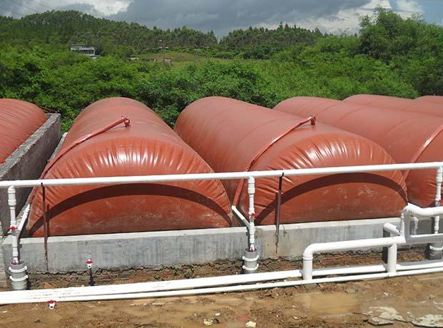 沼气脱硫设备价格-大量供应新品沼气池设备