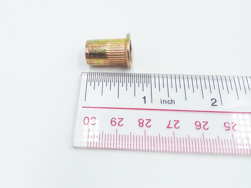 紧固件|智盛联五金供应优良的拉帽连接件