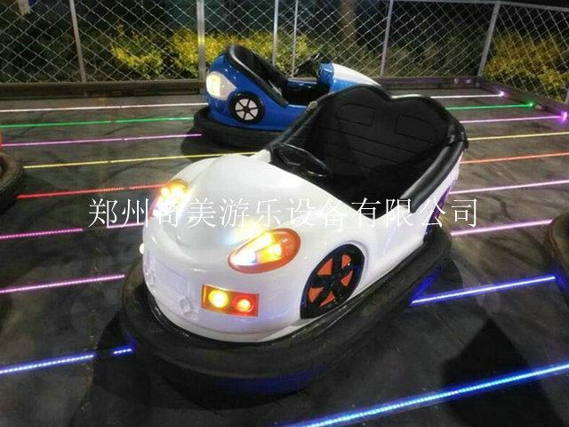 河南专业的天地网碰碰车供应-厂家直销天地网碰碰车