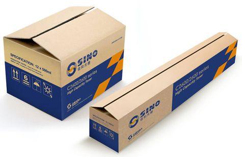 耐用的五金配件纸盒纸箱推荐-上海画业纸箱哪家有