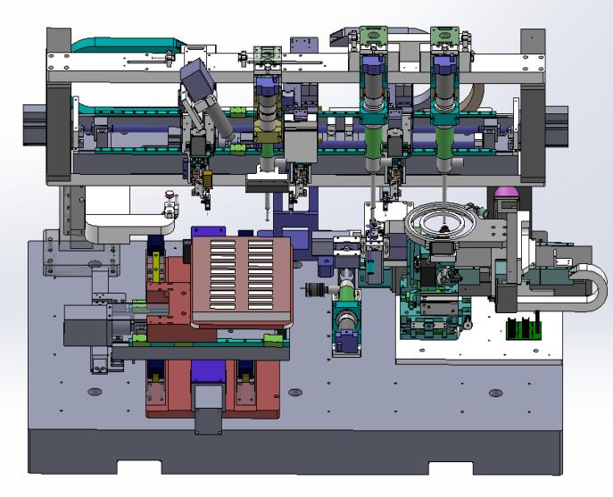 口碑好的自动点胶机,有品质的自动点胶贴片机在哪可以买到