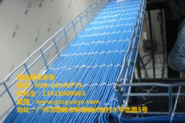 广东土木建筑工程/监控系统安装/国冶机电安装