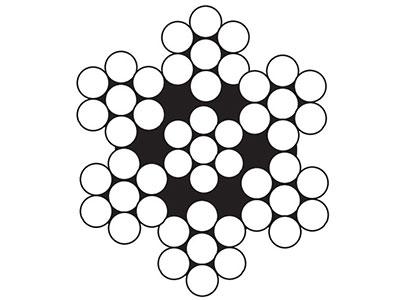 江苏实惠的镀锌航空钢丝绳(结构7×7)价格,镀锌航空钢丝绳(结构7×7)价格