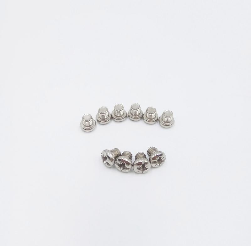 不锈钢螺丝|广东高性价不锈钢机械螺丝供应