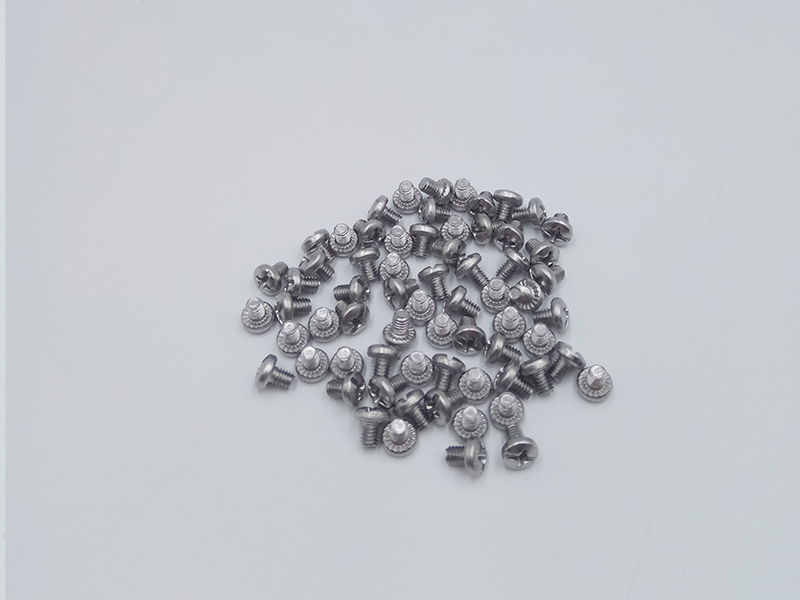 人气最旺的紧固件价格-智盛联五金新品不锈钢机械螺丝钉出售